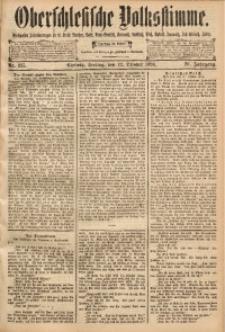 Oberschlesische Volksstimme, 1894, Jg. 20, Nr. 235