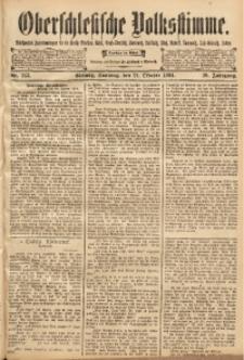 Oberschlesische Volksstimme, 1894, Jg. 20, Nr. 243