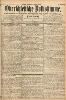 Oberschlesische Volksstimme, 1895, Jg. 21, Nr. 30