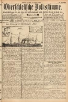 Oberschlesische Volksstimme, 1895, Jg. 21, Nr. 32