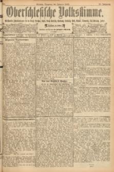 Oberschlesische Volksstimme, 1895, Jg. 21, Nr. 35