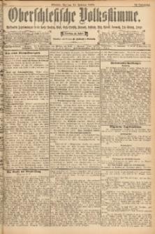 Oberschlesische Volksstimme, 1895, Jg. 21, Nr. 38
