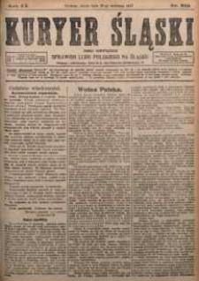 Kuryer Śląski, 1917, R. 9 [właśc. 11], nr 215
