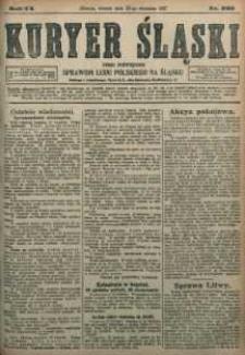 Kuryer Śląski, 1917, R. 9 [właśc. 11], nr 220