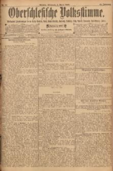 Oberschlesische Volksstimme, 1895, Jg. 21, Nr. 77