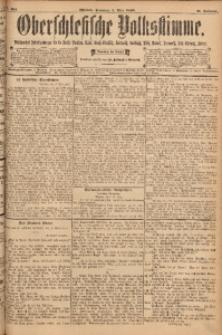 Oberschlesische Volksstimme, 1895, Jg. 21, Nr. 103