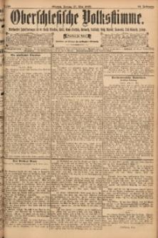 Oberschlesische Volksstimme, 1895, Jg. 21, Nr. 113
