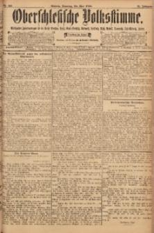 Oberschlesische Volksstimme, 1895, Jg. 21, Nr. 116