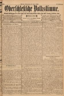 Oberschlesische Volksstimme, 1895, Jg. 21, Nr. 135