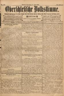 Oberschlesische Volksstimme, 1895, Jg. 21, Nr. 156