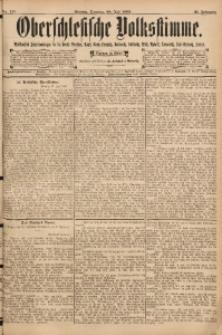 Oberschlesische Volksstimme, 1895, Jg. 21, Nr. 171