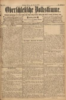 Oberschlesische Volksstimme, 1895, Jg. 21, Nr. 187