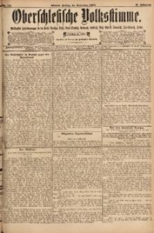 Oberschlesische Volksstimme, 1895, Jg. 21, Nr. 211