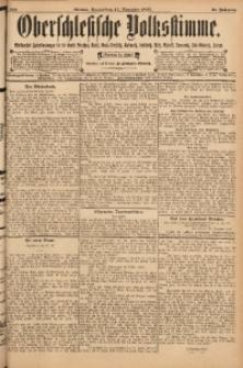Oberschlesische Volksstimme, 1895, Jg. 21, Nr. 263