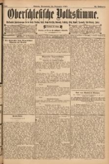 Oberschlesische Volksstimme, 1895, Jg. 21, Nr. 265