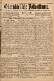 Oberschlesische Volksstimme, 1895, Jg. 21, Nr. 283