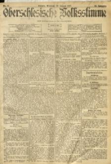 Oberschlesische Volksstimme, 1897, Jg. 23, Nr. 15