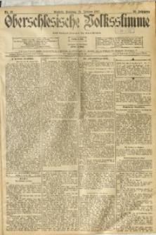 Oberschlesische Volksstimme, 1897, Jg. 23, Nr. 19