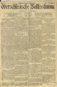 Oberschlesische Volksstimme, 1897, Jg. 23, Nr. 76