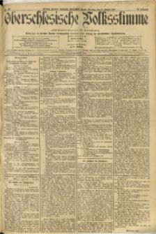 Oberschlesische Volksstimme, 1897, Jg. 23, Nr. 180