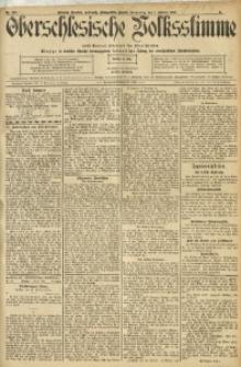 Oberschlesische Volksstimme, 1897, Jg. 23, Nr. 230