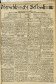 Oberschlesische Volksstimme, 1897, Jg. 23, Nr. 238