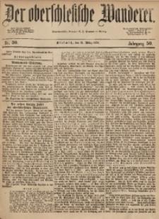 Der Oberschlesische Wanderer, 1878, Jg. 51, Nr. 39