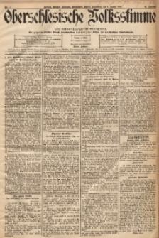 Oberschlesische Volksstimme, 1898, Jg. 24, Nr. 5