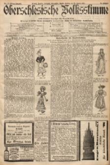 Oberschlesische Volksstimme, 1898, Jg. 24, Nr. 18