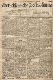 Oberschlesische Volksstimme, 1898, Jg. 24, Nr. 21