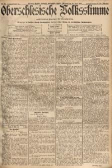 Oberschlesische Volksstimme, 1898, Jg. 24, Nr. 88