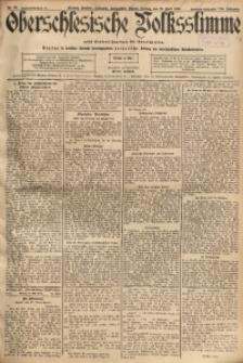 Oberschlesische Volksstimme, 1898, Jg. 24, Nr. 90