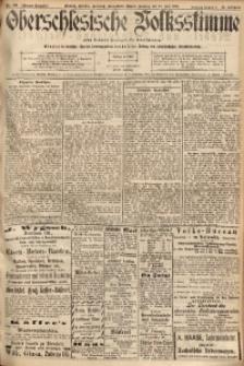 Oberschlesische Volksstimme, 1898, Jg. 24, Nr. 166