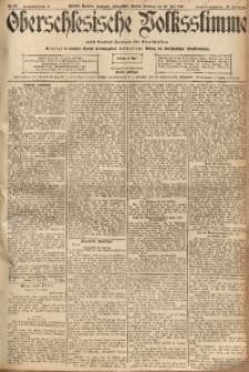 Oberschlesische Volksstimme, 1898, Jg. 24, Nr. 167