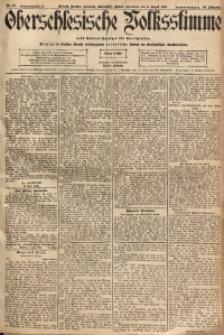 Oberschlesische Volksstimme, 1898, Jg. 24, Nr. 177