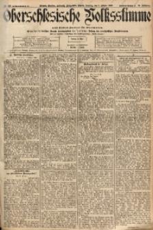 Oberschlesische Volksstimme, 1898, Jg. 24, Nr. 232