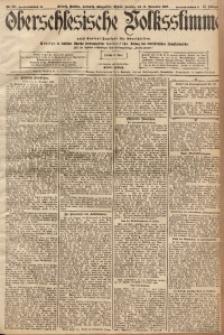Oberschlesische Volksstimme, 1898, Jg. 24, Nr. 261