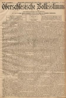Oberschlesische Volksstimme, 1898, Jg. 24, Nr. 279