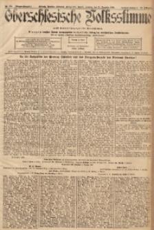 Oberschlesische Volksstimme, 1898, Jg. 24, Nr. 295