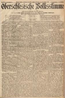 Oberschlesische Volksstimme, 1898, Jg. 24, Nr. 297