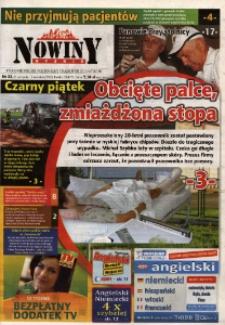 Nowiny Nyskie 2010, nr 35.