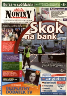Nowiny Nyskie 2010, nr 38.