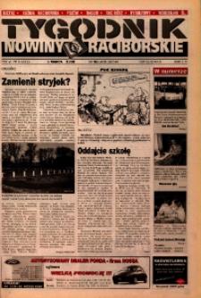 Nowiny Raciborskie. R. 6, nr 9 (311) [312].