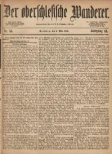 Der Oberschlesische Wanderer, 1880, Jg. 53, Nr. 55