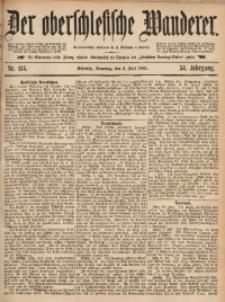 Der Oberschlesische Wanderer, 1881, Jg. 54, Nr. 114