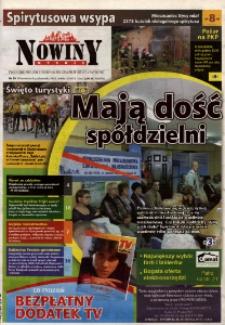 Nowiny Nyskie 2010, nr 39.
