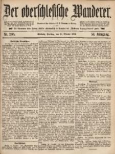 Der Oberschlesische Wanderer, 1881, Jg. 54, Nr. 208
