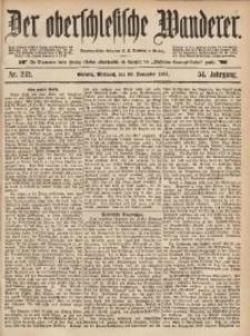 Der Oberschlesische Wanderer, 1881, Jg. 54, Nr. 242