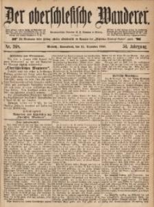 Der Oberschlesische Wanderer, 1881, Jg. 54, Nr. 268