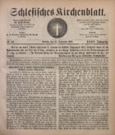 Schlesisches Kirchenblatt, 1869, Jg. 35, Nr. 39